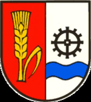 Freilingen - Image: Wappen Freilingen