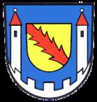 Das Wappen von Hayingen