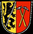Das Wappen von Kupferberg