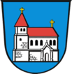 Coat of arms of Neukirchen b.Hl.Blut