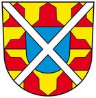Das Wappen von Neresheim