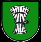 Das Wappen von Niederstotzingen