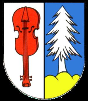 Rickenbach, Baden-Württemberg
