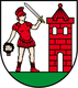 Coat of arms of Schraplau