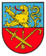 Coat of arms of Sippersfeld