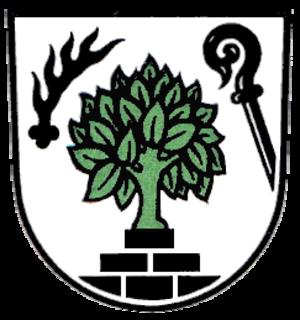 Steinheim am Albuch - Image: Wappen Steinheim am Albuch