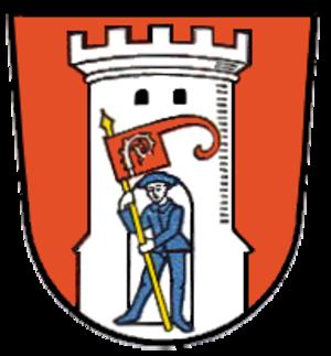 Mörnsheim - Image: Wappen von Mörnsheim