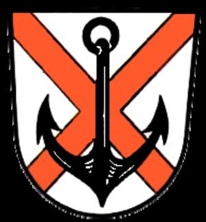Merkendorf, Bavaria - Image: Wappen von Merkendorf