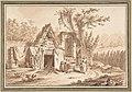 Washerwomen in Front of a Cottage MET DP804176.jpg