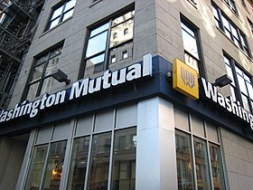 logo de Washington Mutual