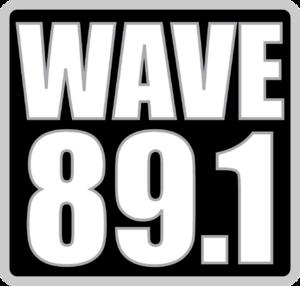 DWAV - Logo in 2015