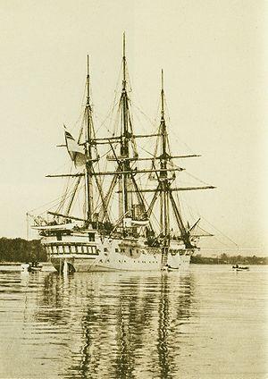 SMS Moltke (1877)