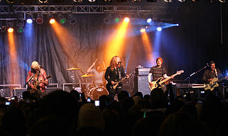 We the Kings - Image: We the Kings Hershey PA New Years Eve