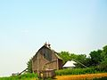 Weathered Barn - panoramio.jpg