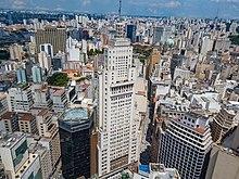 3786c82328624 Edifício Altino Arantes – Wikipédia
