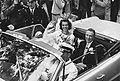 Wedding of Margaretha, Princess of Sweden and John Ambler 1964 001.jpg
