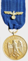 Wehrmacht Long Service Medal 12 years. Obverse.png