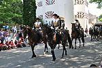 Welfenfest 2013 Festzug 106 30jg Krieg.jpg