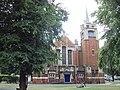 Welholme Museum (closed), Grimsby - DSC07310.JPG