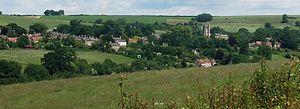Wellow, Somerset - Image: Wellowsomerset