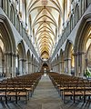 Wells Cathedral Nave 1, Somerset, UK - Diliff.jpg