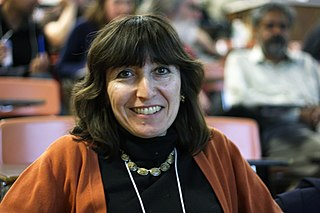 Wendy Freedman Canadian-American astronomer