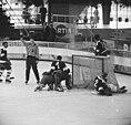 Wereldkampioenschappen ijshockey C-landen te Genève Nederland tegen Joegoslavi…, Bestanddeelnr 912-1819.jpg