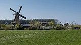Werkhoven, korenmolen Rijn en Weert RM459569 IMG 9219 2019-04-19 16.59.jpg