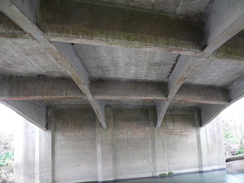 File:West Liberty bridge from below 1.JPG