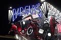 Weston-super-Mare carnival 2019 - Marketeers CC Bad Guys.JPG