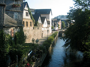 Wetzlar - On the Lahn