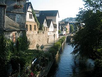 Wetzlar - On the Lahn