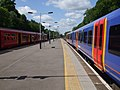 Weybridge station bay look west2.JPG