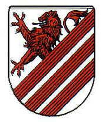 Weyhe - Image: Weyhe Wappen