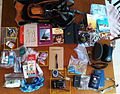 What's in My Bag^ Two weeks in Turkey - Flickr - brewbooks.jpg
