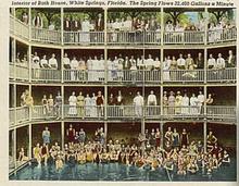 White Springs Florida Wikipedia