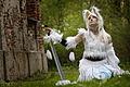 White fox (8722142436).jpg
