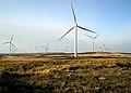 Whitelee Wind Farm - geograph.org.uk - 1088176.jpg