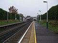 Whitton station look west.JPG
