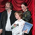 Wien-Premiere Die beste aller Welten 28 Jeremy Miliker Wolfgang Ritzberger Verena Altenberger.jpg