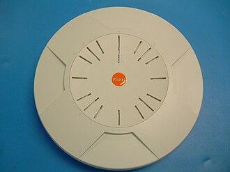 Wi-Fi array - Wi-Fi Array.