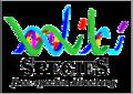 WikiSpecies4-Wki-Species logo.png
