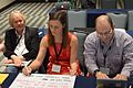 Wikimania 2015 Education Pre-Conference 35.jpg