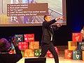 Wikimania 2019 in Stockholm.22.jpg