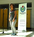 Wikimedia CEE Meeting 2016 by ArmAg, day 1 (11).jpg