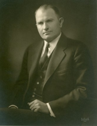 Oklahoma's 3rd congressional district - Image: Wilburn Cartwright