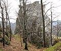 Wildensteiner Burg Hexenturm, Donautal 08.JPG
