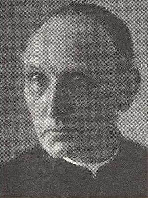 Wilhelm Schmidt (linguist) - Wilhelm Schmidt