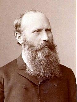 Wilhelm von Waldeyer-Hartz - 1891.jpg