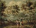 Willem de Keyser (II) - Boslandschap met Tobias en de Engel.jpg